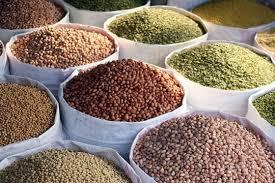Les légumes secs pour prévenir l'obésité !