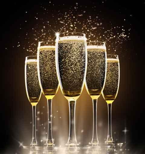 Boire pendant les fêtes : le vrai / faux des idées reçues