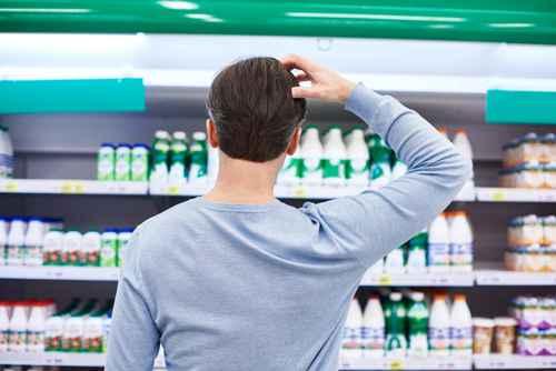 Quatre logos nutritionnels au banc d'essai