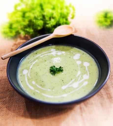 Des bonnes soupes pour affronter l'hiver !