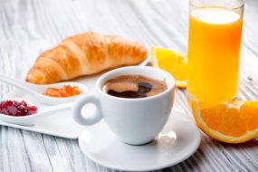 L'importance du petit déjeuner présentée par Laure Hirtz